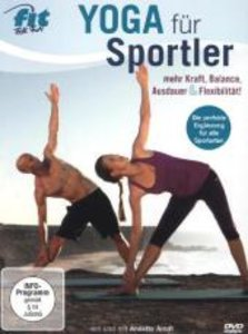 Fit For Fun-Yoga Für Sportler