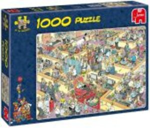 Das Büro - 1000 Teile
