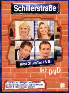 Best of Staffel 1 & 2 (3 DVDs)