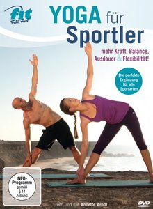 Fit For Fun-Yoga Für Sportler