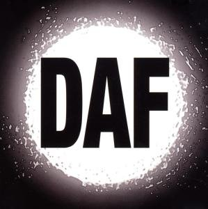 Das Beste Von DAF (20 Lieder..)