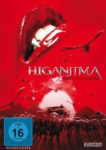 Higanjima-Insel der Vampire