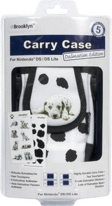 BrooklynÖ Carry Case - Dalmatian Edition