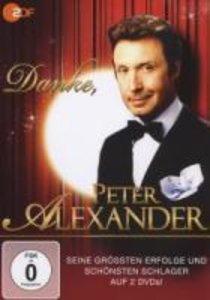 Danke,Peter Alexander
