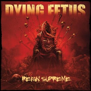 Reign Supreme (Black LP+MP3)