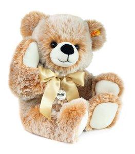 Steiff 13539 - Bobby Schlenker-Teddybär, 50cm, braun, gespitzt
