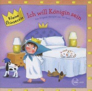 (12)HSP TV-Ich Will Königin Sein