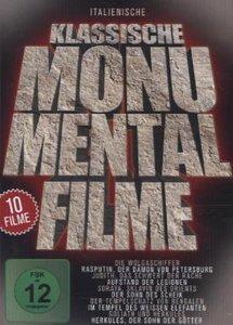Klassische Monumentalfilme