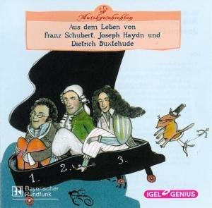 Aus Dem Leben Von Schubert...