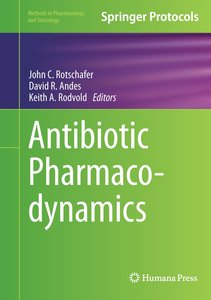 Antibiotic Pharmacodynamics