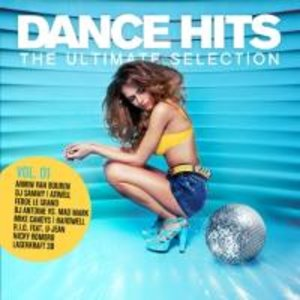 Dance Hits Vol.1-The Ultimate Selection
