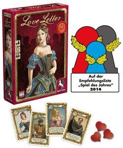 Love Letter (deutsche Ausgabe)