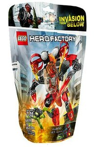 LEGO® Hero Factory 44018 - Furno Jet Machine