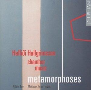 Metamorphoses-Kammermusik