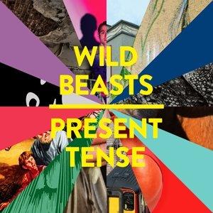 Present Tense (LP+MP3)