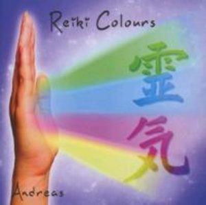 Reiki Colours