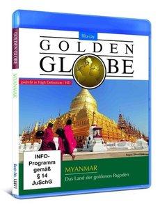 Myanmar. Golden Globe