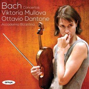 Violinkonzerte BWV 1041/1042/1053/1060