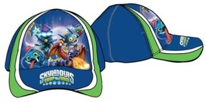 Skylanders Swap Force Cap , blau
