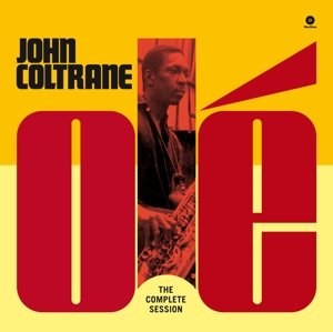 Ol? Coltrane-The Complete Session