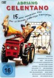 DVD BOX mit 15 seiner populärsten Filme