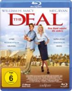 The Deal (Blu-ray)
