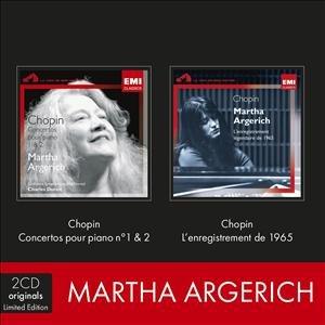 Chopin-Aufn.1965,Konzerte