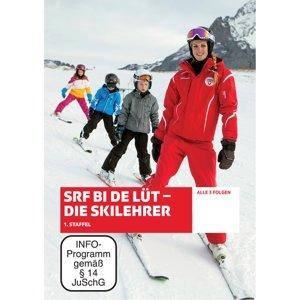 Die Skilehrer 1.Staffel