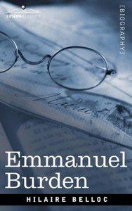 Emmanuel Burden