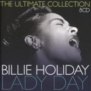 Lady Day-The Ultimate Collection