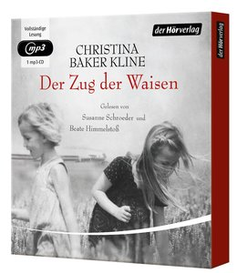 Der Zug Der Waisen (MP3)