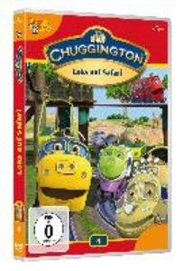 Chuggington Vol.4: Loks auf Safari