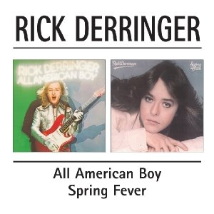 All American Boy/Spring Fever