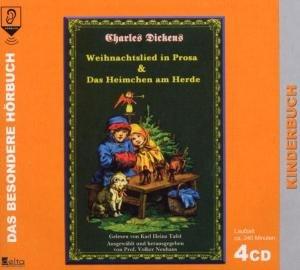 Weihnachtslied In Prosa/Heimch
