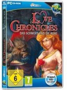 Love Chronicles: Das Schwert und die Rose