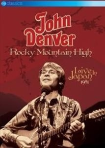 Rocky Mountain High-Live In Japan 1981