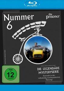 Nummer 6 - The Prisoner