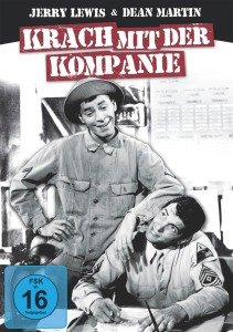 Krach Mit Der Kompanie (At War With The Army)