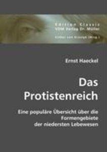 Das Protistenreich