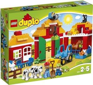 LEGO® Duplo 10525 - Grosser Bauernhof
