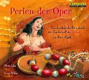 Perlen der Oper