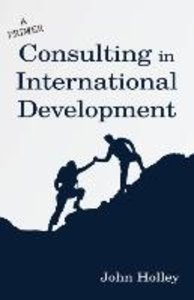 Consulting in International Development