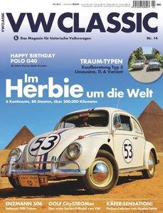 VW CLASSIC Ausgabe 14