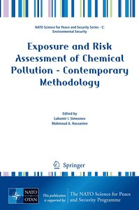 Exposure and Risk Assessment of Chemical Pollution - Contemporar