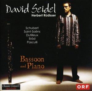Bassoon and Piano