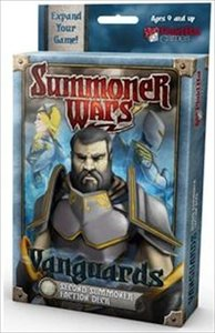 Heidelberger PH107 - Summoner Wars: Vanguards - Second Summoner