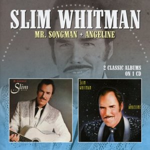 Mr.Songman/Angeline (2 Classic Albums On 1 CD)