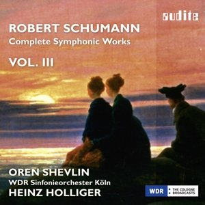 Complete Symphonic Works Vol.3