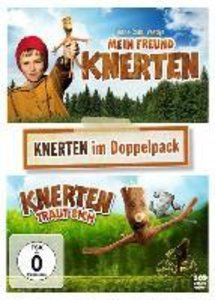 Knerten im Doppelpack - Mit MEIN FREUND KNERTEN und KNERTEN TRAU