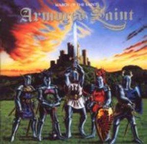 March Of The Saint (Special Edition+Bonus Tracks